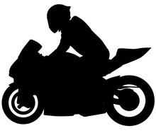 MotoGP Bike, Motorcycle With T...