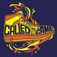 Called To The Game Basketball ...