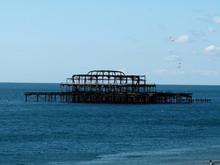 Brighton, UK In England