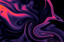 Abstract Background Of Colorfu...