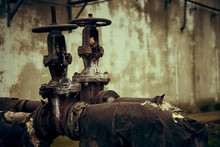 The Image Of The Valve On The ...
