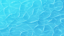 Water Surface Vector Texture T...