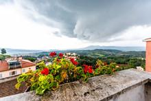Chiusi, Tuscany Town Village I...