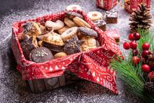 Homemade Traditional Christmas...