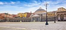 Daylight View Of San Francesco...