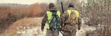 Hunting Period, Autumn Season ...