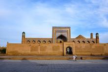 Mohammed Rakhim Khan Madrasa I...