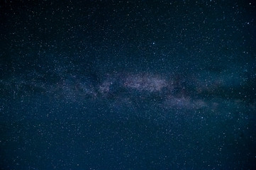 milky way on night starry sky, natural background sky, natural background