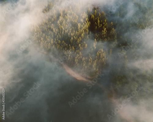 Photo Fog