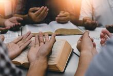 Christian Bible Study Concepts...