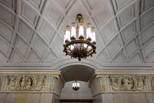 Classical Luxurious Interior M...