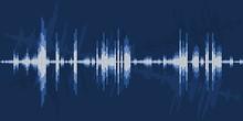 Audio Sound Wave Graphics