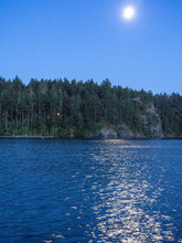 Pacific NW Puget Sound: Lopez ...