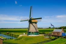 Netherlands, North Holland, Zu...