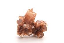 Macro Mineral Stone Aragonite ...