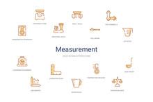 Measurement Concept 14 Colorfu...