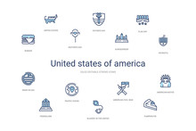 United States Of America Conce...