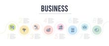 Business Concept Infographic D...