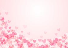 バレンタイン用背景5