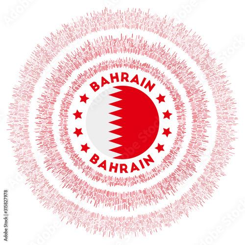 Photo Bahrain symbol