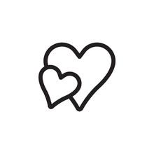 Love Design Tamplate