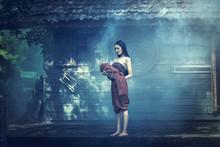 Legend Of  Mae Nak Phra Khanon...