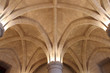 canvas print picture - gothic building in paris (france)