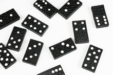 Black Dominos