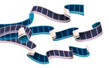Stripes Of Movie Cinema Film R...