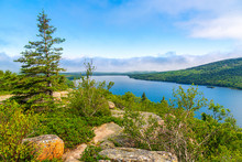 Eagle Lake, Acadia National Pa...