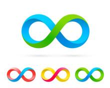 Symbol Of Infinity Art Info, C...