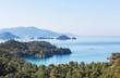 Leinwandbild Motiv Turkey coast