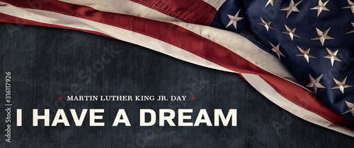 Fotografía American National Holiday