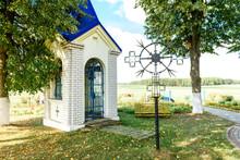 Metal Orthodox Church Bells.