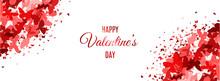Happy Valentine Day Festive La...