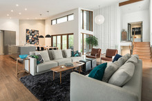 Home Showcase Mid-century Mode...