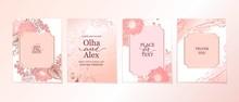 Elegant Luxury Card Template W...