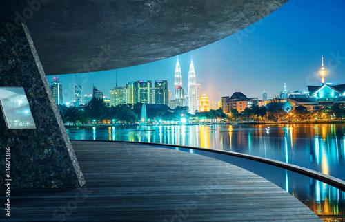 view-from-open-space-balcony-kuala-lumpur-city-night-night-scene