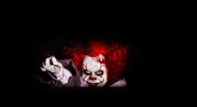 The Evil Clown Killer Peeps Ou...