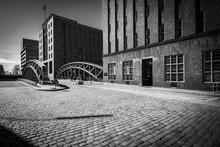Streetview Hamburg