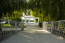 Gazebo Symmetry Park Outdoor A...