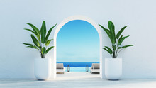 Gate To The Sea View & Beach L...