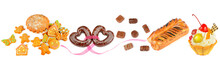 Set Confectionery And Sweets I...