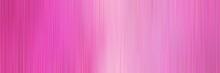 Abstract Horizontal Banner Tex...