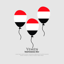 Yemen Flag Vector. Can Be Used...