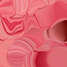 ピンク色の背景