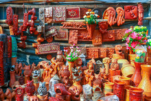 Souvenirs In Bangladesh