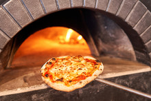 Baked Tasty Margherita Pizza I...