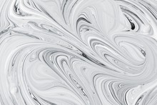 Marble Abstract Background Whi...