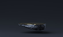 Stone Podium For Product Displ...